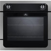 New World NW601F Fanned Electric Built In Single Oven - Stainless Steel