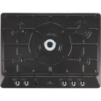 New World NWGHU701 70cm Gas Hob Black