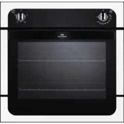 New World NW601F Fanned Electric Built In Single Oven - White