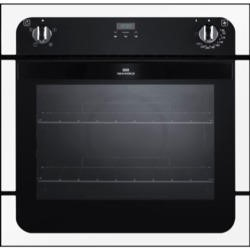 New World NW601FP Fanned Electric Built In Single Oven in White