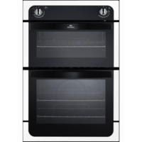 New World NW901DO Electric Built In Double Oven - White