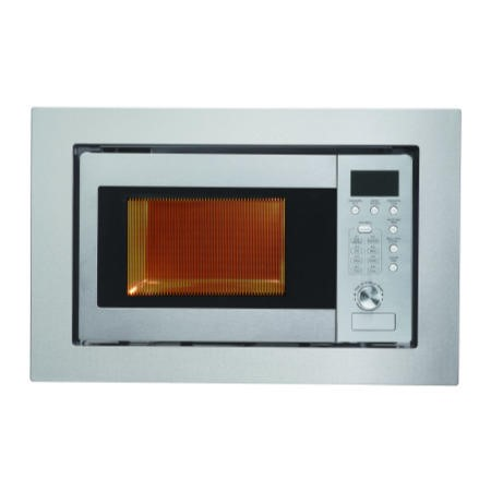 GDHA 444442600 GDHA UWM60 Built in Microwave with Grill in Stainless Steel