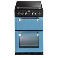 Stoves Richmond 550DFW Mini Range 55cm Dual Fuel Cooker - Days Break