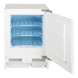 GDHA 444443374 UBFZ600 Integrated Under Counter Freezer
