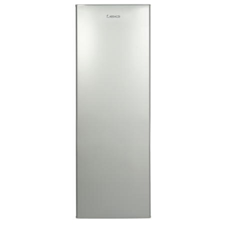 LEC 444443517 TU60175S 60cm Wide Freestanding Tall Freezer Silver