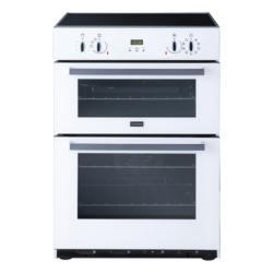 Stoves SE60MFPTi 60cm Electric Cooker With Induction Hob White