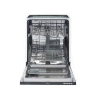 New World INDW60 60cm 12 Place Fully Integrated Dishwasher