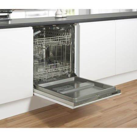 Belling IDW60 60cm 14 Place Fully Integrated Dishwasher