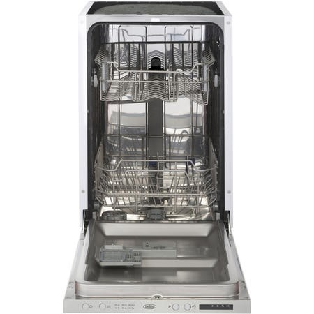 Belling IDW45 45cm 10 Place Fully Integrated Dishwasher