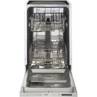 Belling IDW45 10 Place Slimline Fully Integrated Dishwasher