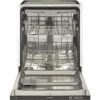 Stoves SDW60 14 Place Fully Integrated Dishwasher