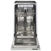 Stoves SDW45 45cm 10 Place Fully Integrated Dishwasher