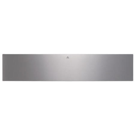 New World 444444191 Design Suite 14WD 14cm High Warming Drawer Stainless Steel