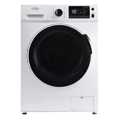 Belling FWD8614 8kg/6kg 1600rpm Freestanding Washer Dryer-White
