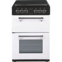 Stoves Richmond 550E Mini Range 55cm Electric Cooker in Coconut