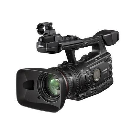 Canon XF300 Professional Camcorder File Based 3 Full HD Sensors MPEG -2 50 Mbps