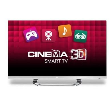 LG 47LM670T 47 Inch Cinema 3D Smart LED TV