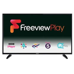 Finlux 49 Inch 4K Ultra HD Smart LED TV with Freeview Play and Freeview HD plus DTS TruSurround