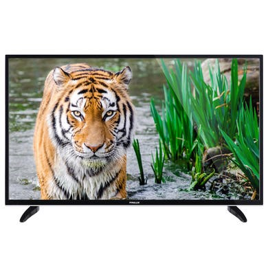 "Finlux 49"" 4K Ultra HD Smart LED TV with Freeview Play and Freeview HD plus DTS TruSurround"