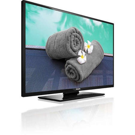 "49"" LED HD Commercial TV 1920 x 1080p 330 cd/m2 Brightness"