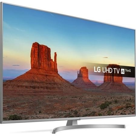 "LG 65UK7550PLA 65"" 4K Ultra HD HDR LED Smart TV with 5 Year Warranty"