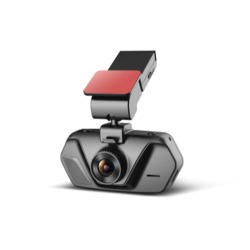 electriQ 1080P Dash Cam with Ambarella Processor 160 Degree Angle View G Sensor 2.7 Inch   Screen and GPS Module
