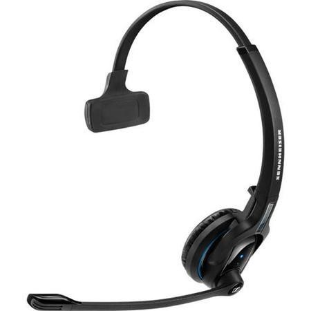 Sennheiser MB Pro 1 - Headset - on-ear - wireless - Bluetooth 4.0
