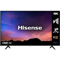 Hisense 65 Inch 4K Ultra HD HDR Smart TV compatible with Alexa & Google Assistant Best Price, Cheapest Prices