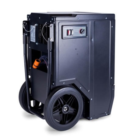 Meaco 50LM 50L Industrial Dehumidifier on large wheels 2 years warranty