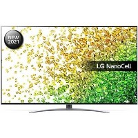 LG NanoCell 50 Inch 4K Ultra HD HDR Smart TV with Freeview Play Freesat HD & Voice Assistants Best Price, Cheapest Prices