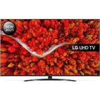 LG 50 Inch 8100 Series 4K Ultra HD Smart TV with Freeview Play and Freesat HD Best Price, Cheapest Prices