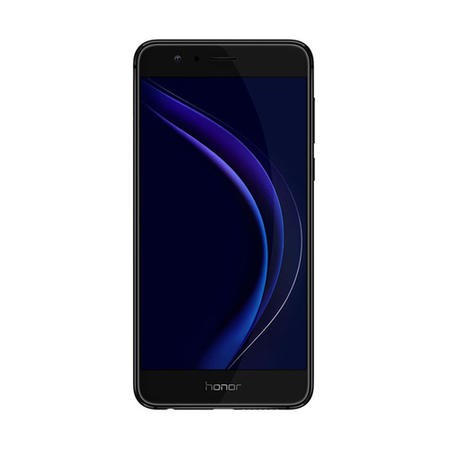 "Honor 8 Midnight Black 5.2"" 32GB 4G Dual SIM Unlocked & SIM Free"