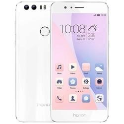 "Honor 8 White 5.2"" 32GB 4G Dual SIM Unlocked & SIM Free"