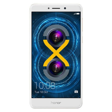 "Honor 6X Gold 5.5"" 32GB 4G Dual SIM Unlocked & SIM Free"