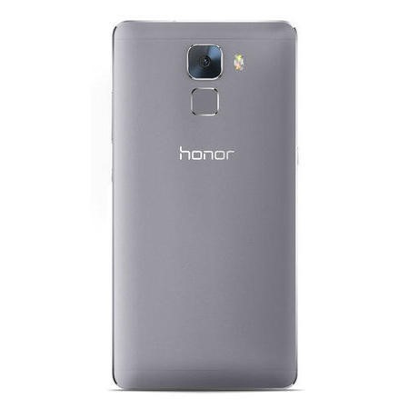 "Huawei Honor 7 Grey 5.2"" 16GB 4G Unlocked & SIM Free"