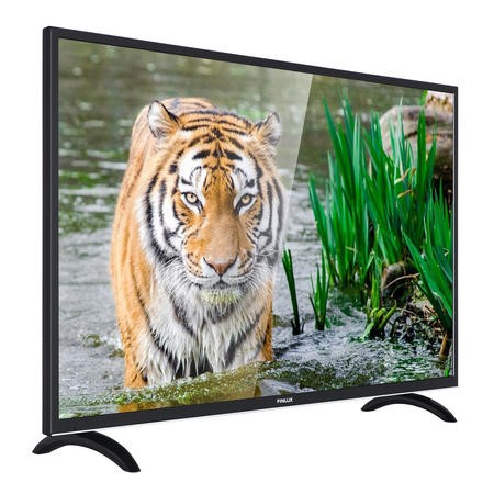 Finlux 55 Inch 4K Ultra HD Smart LED TV with Freeview Play and Freeview HD plus DTS TruSurroud