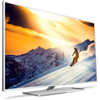 Philips 55HFL5011T/12 55 1080p Full HD LED Commercial Hotel Android Smart TV