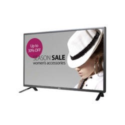 LG 55LS55A 55 Inch FULL HD LED Display