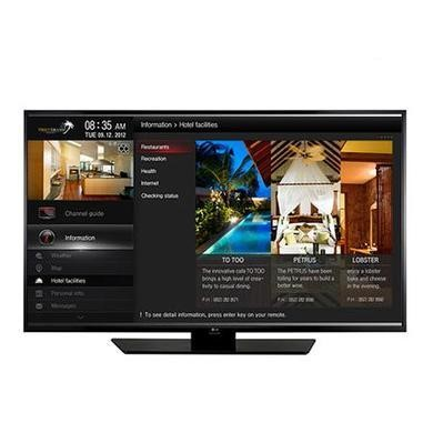 "LG 55LX541H - 55"" LED TV - hotel / hospitality - 1080p Full HD"