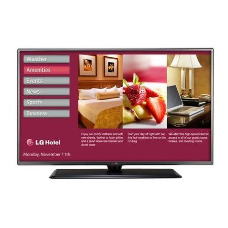 LG 55LY760H Smart Full HD Hotel TV