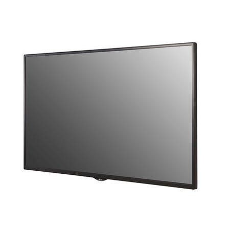 "LG 55SE3KB 55""1080p 350 cdm RS232C Built in speakers and media player"