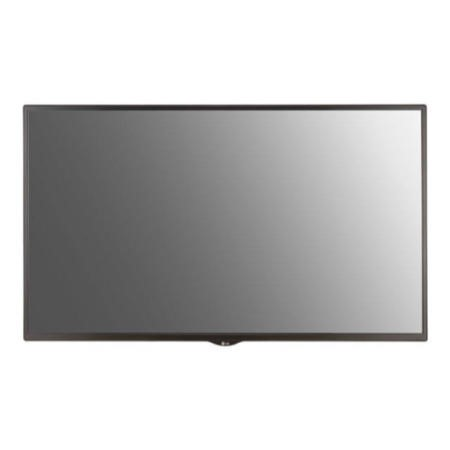 LG 55in LED Large Format Display 1920 x 1080 Black 24/7 450 cd/m2