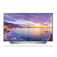 Ex Display - As new but box opened - LG 55UF950V 55 Inch Smart 4K Ultra HD LED TV