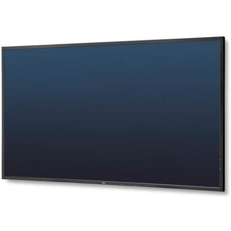 "NEC V423 LCD TV 42"" Full HD 1080p in Black Bezel"