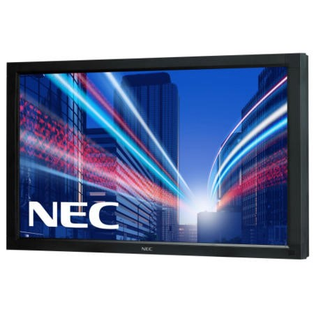 NEC P462 DST 46 Inch Touch Screen LCD Display