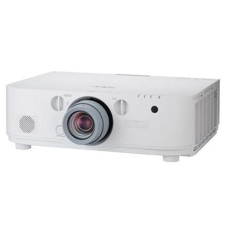 5700 Lumens, WXGA Resolution, LCD Technology, Install Projector, 8.4 Kg - Body Only