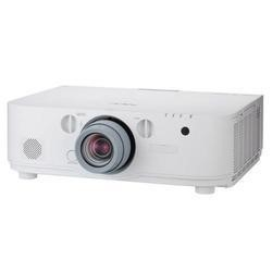 6700 Lumens, WXGA Resolution, LCD Technology, Install Projector, 8.4 Kg - Body Only