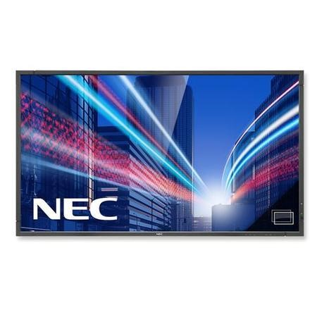 NEC P801PG 80 Inch Large Format Display