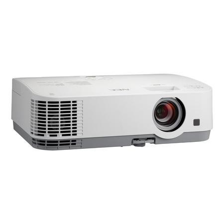 3600 ANSI Lumens XGA LCD Technology Meeting Room Projector 2.9 Kg