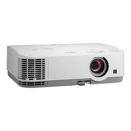 4000 ANSI Lumens XGA LCD Technology Meeting Room Projector 2.9 Kg